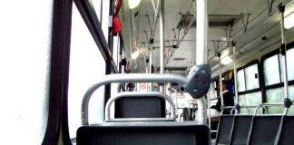 interno autobus (foto repertorio Shutterstock.com)