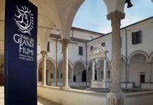 Il Museo Grandi Fiumi (foto di repertorio)