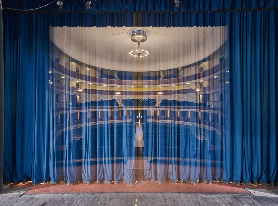 Adria, Teatro Comunale (foto G. Hanninen)