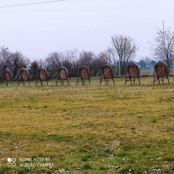 campo degli Arcieri di Sarzano