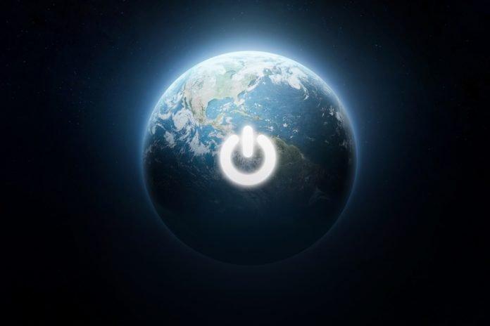 Earth Hour (immagine Shutterstock.com)